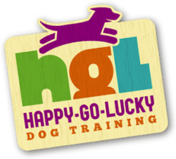 Happy-Go-Lucky Dog Training